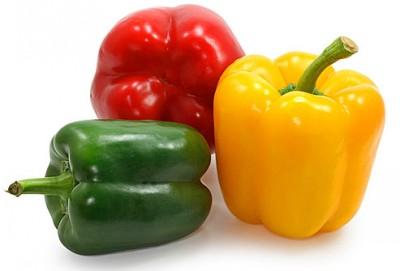 Овощи - Перец