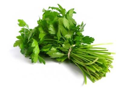 Овощи - Петрушка