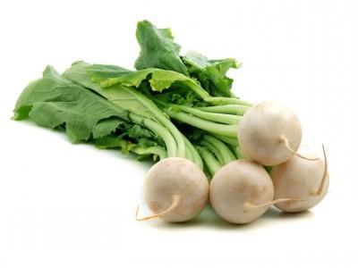 Овощи - Репа