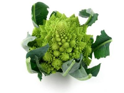 Овощи - Романеско