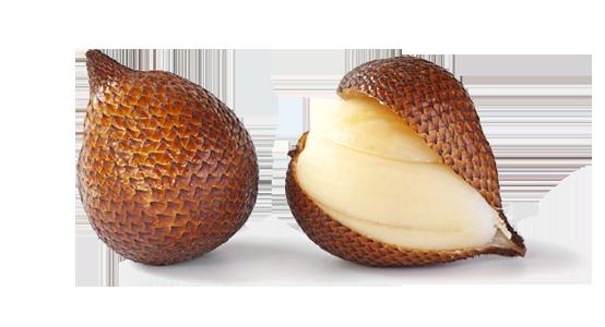 Фрукты - Салак (змеиный фрукт)