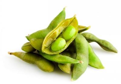 Овощи - Соя