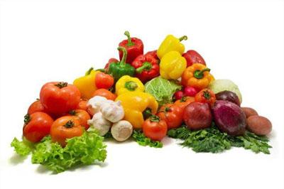 Овощи - Овощи